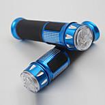Bike Bike Grips Mountain Bike/MTB Blue Rubber / Aluminium Alloy