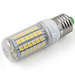 Juxiang E26/E27 7 W 69 SMD 5050 500 LM Warm White/Cool White Recessed Retrofit Decorative Corn Bulbs AC 220-240 V