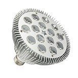 LOHAS E26/E27 15 W 15 High Power LED 1430-1480 LM Warm White/Cool White PAR Par Lights AC 100-240 V