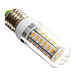 E14 / GU10 / G9 / B22 / E26/E27 6 W 42 SMD 5730 420 LM Warm White / Cool White T Corn Bulbs AC 220-240 V