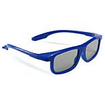 Le-Vision Polarized Light Side by Side 3D Glasses for TV
