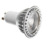 GU10 9 W COB 745 LM Warm White/Cool White Dimmable Spot Lights AC 220-240 V