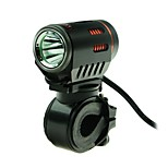 Bike Light , Front Bike Light - 4 or more Mode 1100 Lumens Waterproof / Rechargeable / Impact Resistant 18650 BatteryCycling/Bike /