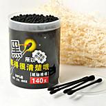 Super Adsorption Capacity Cotton Swab (140 Sticks)