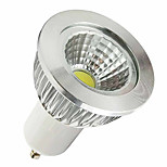 Focos Regulable LOHAS MR16 GU10/E26/E27 5 W 1 LED de Alta Potencia 350-400 LM Blanco Cálido/Blanco Fresco AC 100-240 V