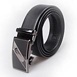 Men Buckle/Waist Belt , Casual/Work Leather
