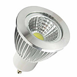 LOHAS GU10 6 W 1 High Power LED 450-500 LM Warm White/Cool White MR16 Dimmable Spot Lights AC 100-240 V