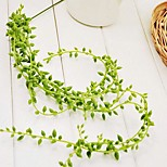 High Quality Artificial Wicker Plants