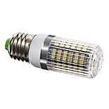 GU10/G9/E26/E27 6 W 120 SMD 3528 420 LM Natural White Corn Bulbs AC 220-240 V