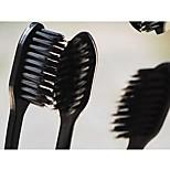 4 PCS Nano Material Soft Toothbrush(Random Color)