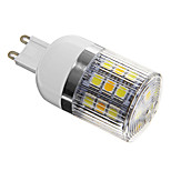 E14/G9/E26/E27 4 W 31 SMD 5050 280 LM Natural White Corn Bulbs AC 220-240 V