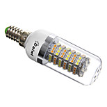 E14 / GU10 / G9 / E26/E27 6 W 120 SMD 3528 420 LM Natural White T Corn Bulbs AC 220-240 V