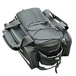 WEST BIKING® Cycling Waterproof Rain Cover 25L Black Trunk Bags