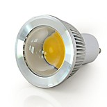 ON GU10/E26/E27 5 W COB 500LM LM Warm White/Cool White A Dimmable/Decorative Spot Lights AC 220-240 V
