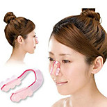 TX Fashion Plastic Adjust Nasal Splint for Nose Hightening (1 Set)