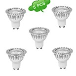 DUXLITE GU10 10 W 1 COB 900 LM Warm White/Cool White MR16 Dimmable Spot Lights AC 220-240 V