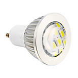 E14/GU10/E26/E27 4 W 16 SMD 5730 280 LM Warm White/Cool White Spot Lights AC 220-240 V