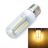 E27/G9 10W 1000LM Cross Board 56-5730 SMD Warm/Cool White Light LED Corn Bulb (AC 220~240V)