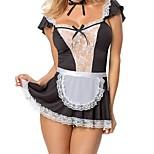 Women's  Naughty Dress Maid Costume