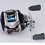 YONGCHANG Brand Baitcasting Reel TT103AR 10+1BB Mm/M 0.29-110  0.32-90