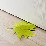 Autumn Maple Leaf Ornament Door Stopper