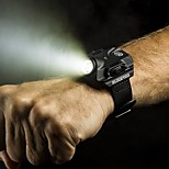 High-Output LED Wrist Light