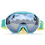 BASTO Double Lens Anti Fog Ski Goggle Snow Goggles