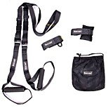 KYLIN SPORT™  Nylon+Metal Material Suspension Trainer Gym Bands for Specific Muscles Training
