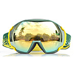 BASTO New Design Fashion Big Lens Snow Ski Goggles