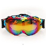 NEW STYLE Wind Dust Protection Double Lens Riding Goggles Skiing Goggles