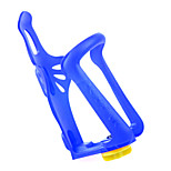FJQXZ PC Blue Adjustable Cycling Water Bottle Cage