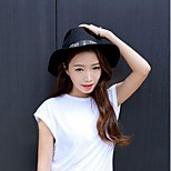 Women Wool Floppy Hat , Cute/Party Winter