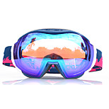 BASTO BASTO Double Layer Lens Snow Ski Goggles