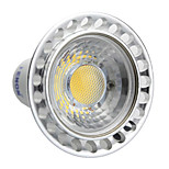 IENON® GU10 3 W COB 240-270 LM Warm White / Cool White MR16 Spot Lights AC 100-240 V