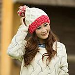 Women Wool Blend Bowler/Cloche Hat , Cute/Work/Casual Winter