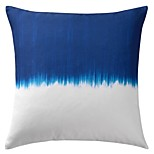 Modern Ikat Polyester Decorative Pillow Cover