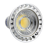 IENON® GU10 5 W COB 400-450 LM Warm White/Cool White MR16 Spot Lights AC 100-240 V