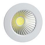 IENON® GU10 5 W COB 400-450 LM Warm White / Cool White MR16 Spot Lights AC 100-240 V