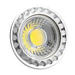 IENON® Lâmpada de Foco GU5.3 3 W 240-270 LM 6000 K Branco Frio COB AC 12 V MR16