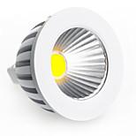 Focos IENON® MR16 GU5.3 5 W COB 400-450 LM Blanco Cálido AC 12 V