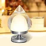 cathyly® 505103 5W blanc chaud couleur décoration lampe de bureau 220v