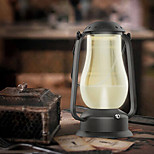 5W lampe de chevet d'économie d'énergie style pastoral 220v