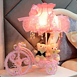 40W Lovely Warm Creative Wedding Small Table Lamp 220V (Assorted Colors)