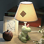 40W LED Lovely Papa Dinosaur Small Table Lamp 220V
