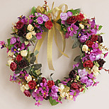 Charming Color Of Summer Hanging Flower Décor