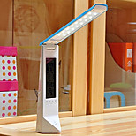Furi® Fr-A-718 5W Folding Reading Desk Lamp With Calendar With Touch Switch 5V