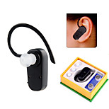 High Power Rechargeable and Mini Bluetooth Hearing Aid Aids Best Sound Amplifier Audiphone Earphone