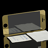 ROCS High Definitation 0.3mm Colorful Mirror Screen Protector for iPhone 5/5S