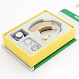 Professional Digital Hearing Aids Hang Ear Acousticon Volume Adjustable Best Sound Amplifier