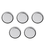 SSUO CR1220 3V Lithium Cell Button Batteries (5 PCS)